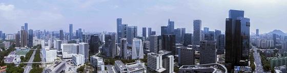 近5000平米,华医行首家专科医院深圳开业在即