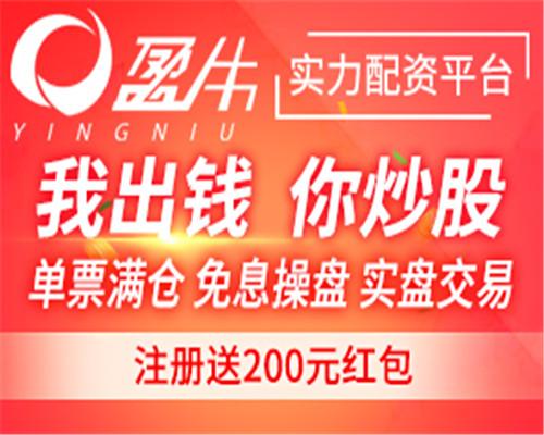 环球配资.盈牛股票配资平台炒股配资公司盈牛网:新股申购是什么意思?