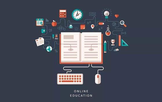在线教育解决师资问题 职业院校从中受益